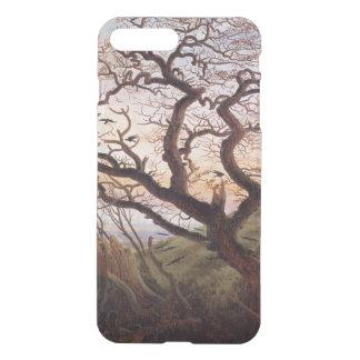Coque iPhone 7 Plus L'arbre des corneilles, 1822