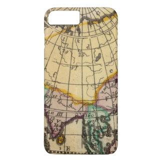 Coque iPhone 7 Plus L'Asie 11