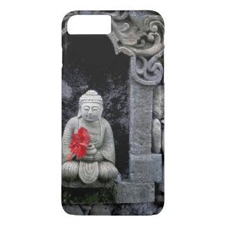 Coque iPhone 7 Plus L'Asie, Indonésie, Bali. Un tombeau de Bouddha