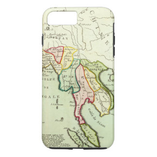 Coque iPhone 7 Plus L'Asie, Thaïlande