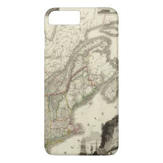 Coque iPhone 7 Plus Le Canada