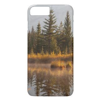 Coque iPhone 7 Plus Le Canada, Alberta, parc national de jaspe