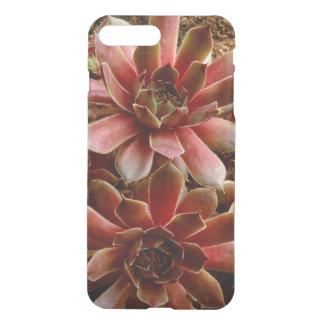 Coque iPhone 7 Plus Le Canada. Plante succulent