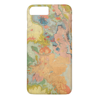 Coque iPhone 7 Plus Le Colorado composé