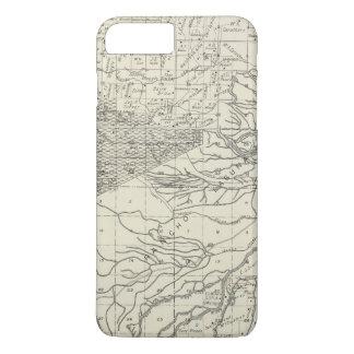 Coque iPhone 7 Plus Le comté de Fresno, la Californie 19