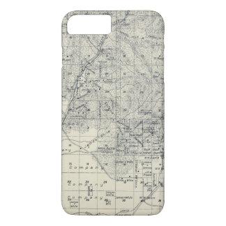 Coque iPhone 7 Plus Le comté de Madera, la Californie 10