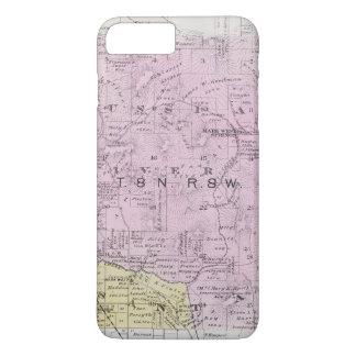 Coque iPhone 7 Plus Le comté de Sonoma, la Californie 23