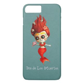 Coque iPhone 7 Plus Le jour de la sirène morte