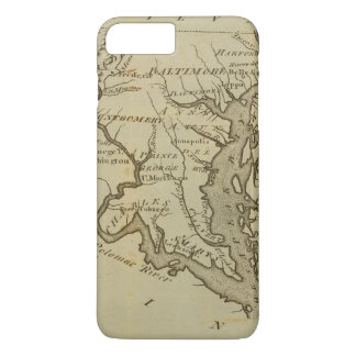 Coque iPhone 7 Plus Le Maryland 5