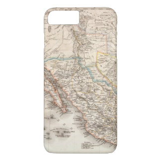 Coque iPhone 7 Plus Le Mexique 8