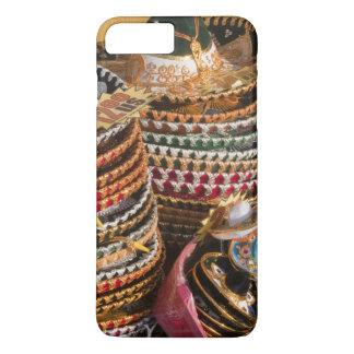 Coque iPhone 7 Plus Le Mexique, Cozumel. Souvenirs en Isla de Cozumel