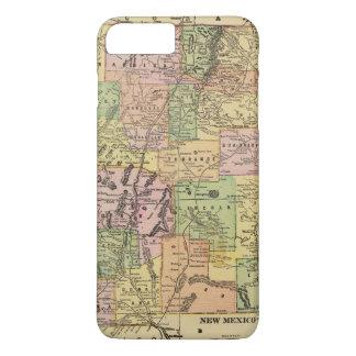 Coque iPhone 7 Plus Le Nouveau Mexique