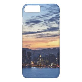 Coque iPhone 7 Plus Le pont de baie de l'île de trésor