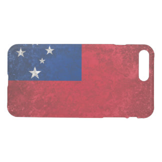 Coque iPhone 7 Plus Le Samoa