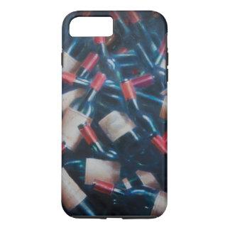 Coque iPhone 7 Plus Le vin a goûté 2012