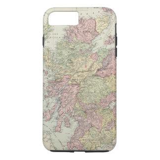 Coque iPhone 7 Plus L'Ecosse