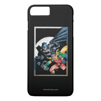 Coque iPhone 7 Plus Légendes urbaines de Batman - CS3