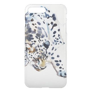 Coque iPhone 7 Plus Léopard Arabe 2008 5