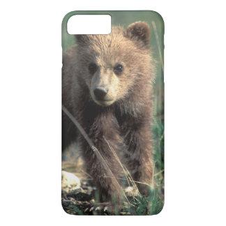 Coque iPhone 7 Plus Les Etats-Unis, Alaska, parc national de Denali,