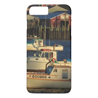 Coque iPhone 7 Plus Les Etats-Unis, Amérique du Nord, Maine, Bernard,