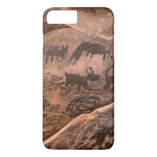 Coque iPhone 7 Plus Les Etats-Unis, Arizona, réserve forestière de