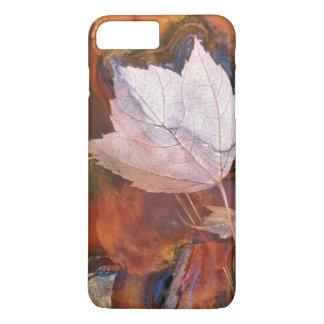 Coque iPhone 7 Plus Les Etats-Unis, du nord-est, automne partent dans