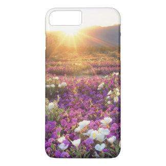 Coque iPhone 7 Plus Les Etats-Unis, la Californie, parc d'état de