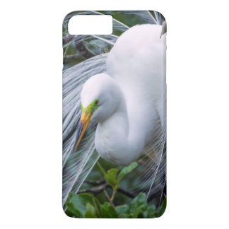 Coque iPhone 7 Plus Les Etats-Unis, la Floride, île d'Anastasia, ferme