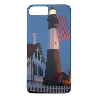 Coque iPhone 7 Plus Les Etats-Unis, la Géorgie, île de Tybee, vol de