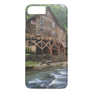 Coque iPhone 7 Plus Les Etats-Unis, la Virginie Occidentale, clairière