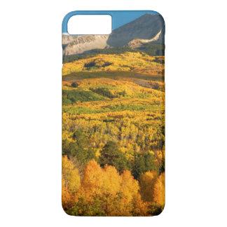 Coque iPhone 7 Plus Les Etats-Unis, le Colorado, réserve forestière de