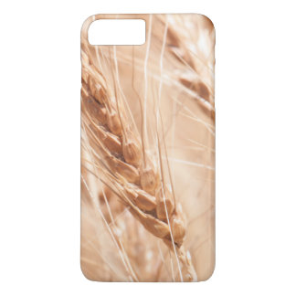 Coque iPhone 7 Plus Les Etats-Unis, le Kansas, blé au temps de récolte