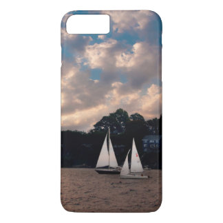 Coque iPhone 7 Plus Les Etats-Unis, le Massachusetts. Navigation de