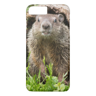 Coque iPhone 7 Plus Les Etats-Unis, Minnesota, grès, faune 15 du