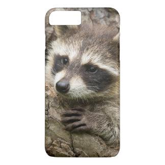 Coque iPhone 7 Plus Les Etats-Unis, Minnesota, grès, faune 16 du