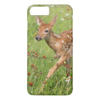 Coque iPhone 7 Plus Les Etats-Unis, Minnesota, grès, faune 20 du