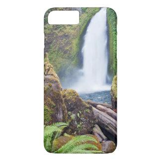 Coque iPhone 7 Plus Les Etats-Unis, Orégon, gorge du fleuve Columbia,