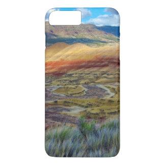 Coque iPhone 7 Plus Les Etats-Unis, Orégon. Paysage des collines