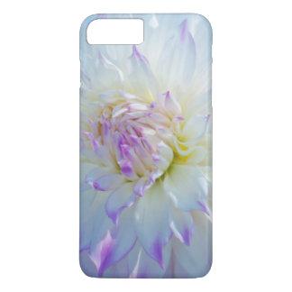 Coque iPhone 7 Plus Les Etats-Unis, Washington. Détail des fleurs de