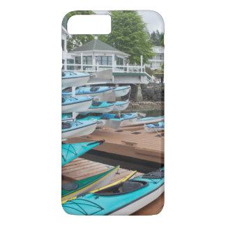 Coque iPhone 7 Plus Les Etats-Unis, Washington, îles de San Juan