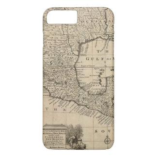 Coque iPhone 7 Plus Les USA et le Mexique