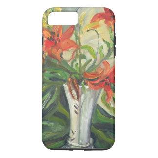 Coque iPhone 7 Plus Lis