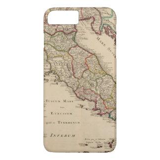Coque iPhone 7 Plus L'Italie 16