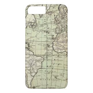 Coque iPhone 7 Plus L'Océan Atlantique 3