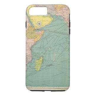 Coque iPhone 7 Plus L'Océan Indien 3