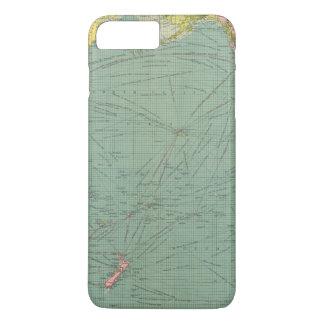 Coque iPhone 7 Plus L'océan pacifique 9