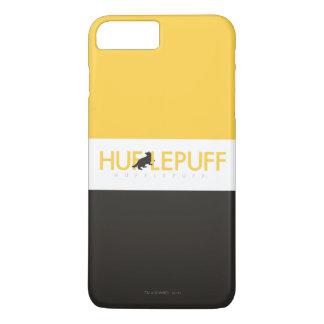 Coque iPhone 7 Plus Logo de fierté de Chambre de Harry Potter |