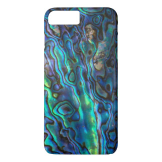 Coque iPhone 7 Plus L'ormeau Shell modèlent