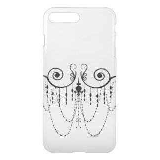 Coque iPhone 7 Plus Lustre d'oscillation -