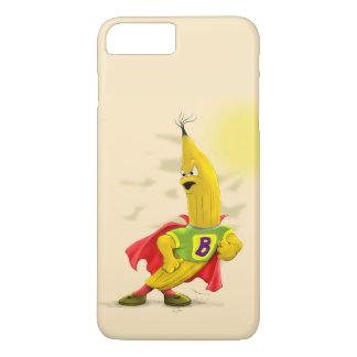 Coque iPhone 7 Plus M. iPhone ÉTRANGER 7 d'Apple de BANDE DESSINÉE de